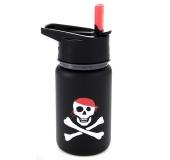 Detská fľaša so sosákom 400 ml pirát. Eco Vessel 68637e94ac8
