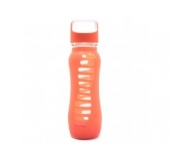Sklenená fľaša 650 ml oranžová. Eco Vessel 4e079db4021