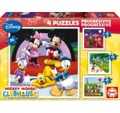 Puzzle - Mickey Mouse 73 ks