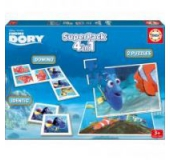 Superpack 4v1 - Finding DORY