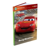 Autá (Book: Disney Pixar Cars Racing Adventures)