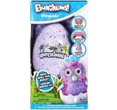 Bunchems! Hatchimals Penguella